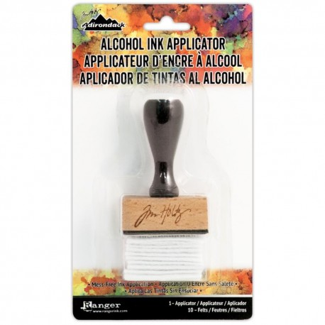 Adirondack Alcohol Ink Applicator