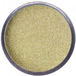 Metallic gold rich pale super fine : poudre embossage wow