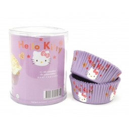 Caissettes Hello Kitty