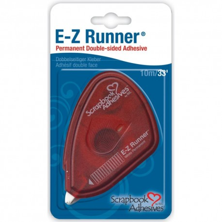 adhesives runner