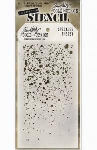 THoltz-Speckles