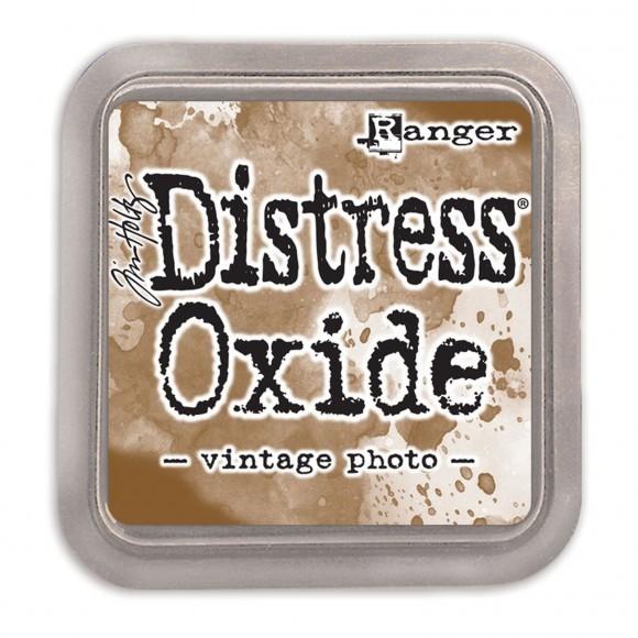 Oxide Vintage photo
