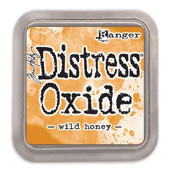 Oxyde Wild honey