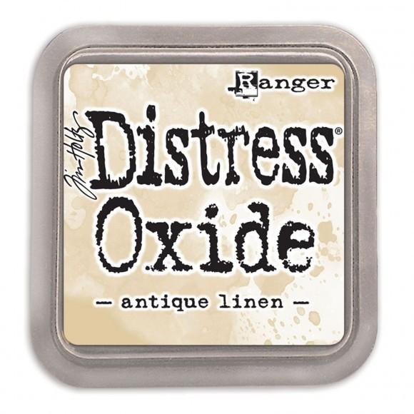 Oxide Antique linen