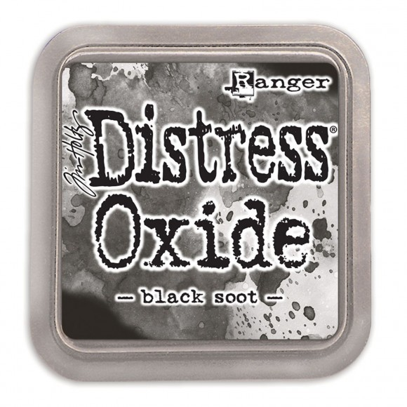 Oxide Black soot