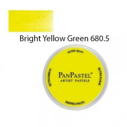 Bright Yellow Green 680.5