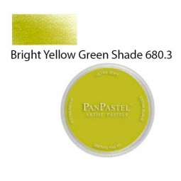 Bright Yellow Green Shade 680.3