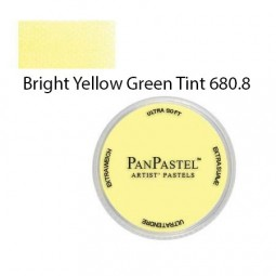 Bright Yellow Green Tint 680.8