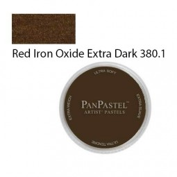 Red Iron Oxide Extra Dark 360.1