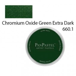 Chromium Oxide Green Extra Dark 660.1