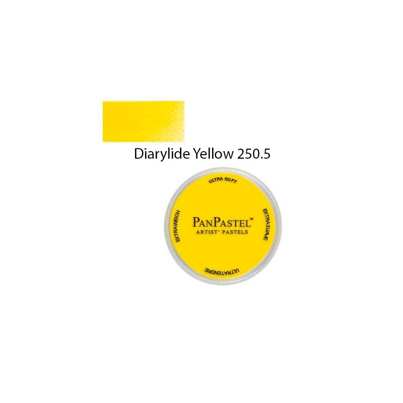 Diarylide Yellow 250.5