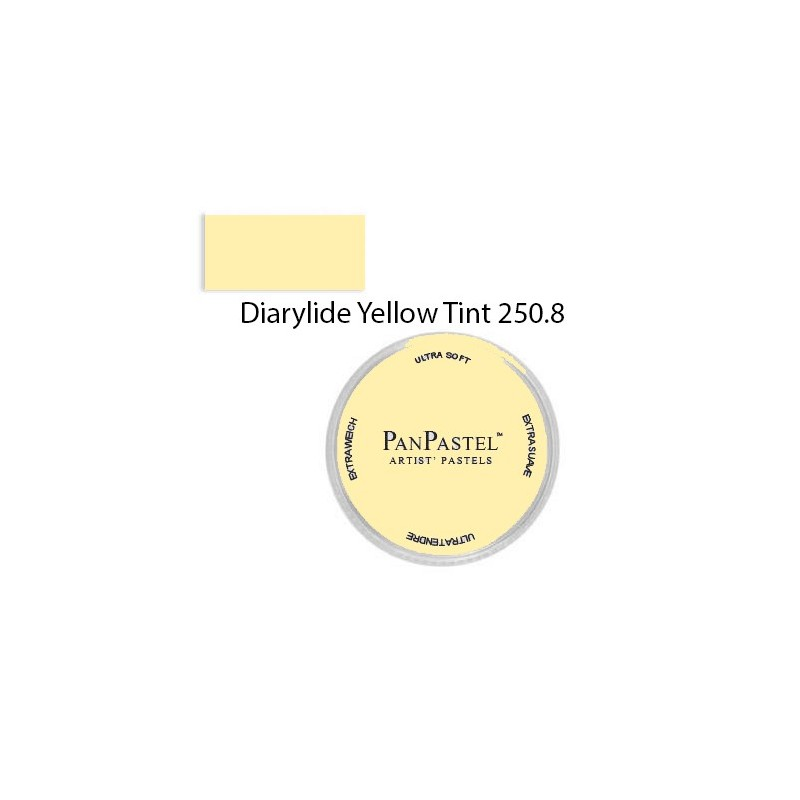Diarylide Yellow Tint 250.8