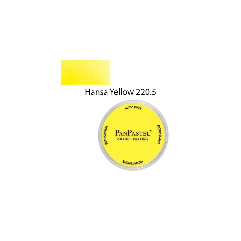 Hansa Yellow 220.5