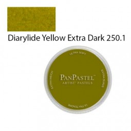 Diarylide Yellow Extra Dark 250.1