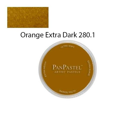 Orange Extra Dark 280.1