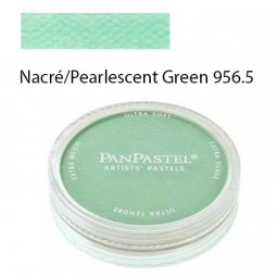 Nacré / Pearlescent green 956.5