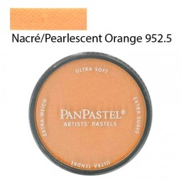 Nacré / Pearlescent Orange 952.5
