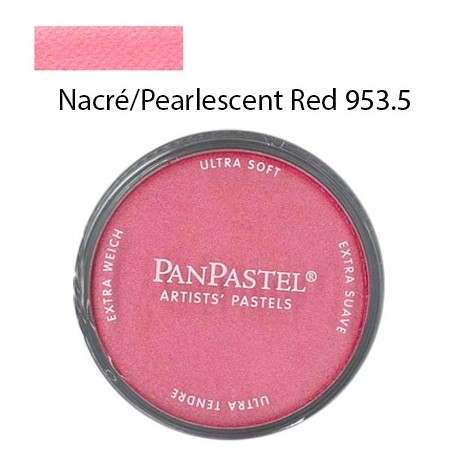 Nacré / Pearlescent Red 953.5