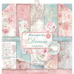 Pack papiers  -Dream -...