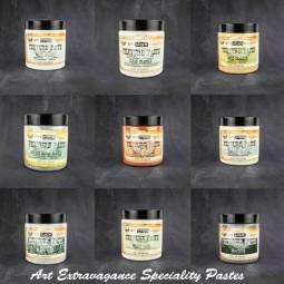 Art Extravagance Texture Paste