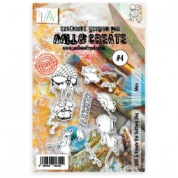 Mice - Aall & create -...