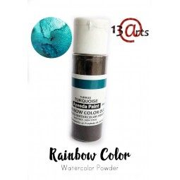 Rainbow Color Duo - 13 @rts