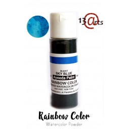 Rainbow color - 13 @rts