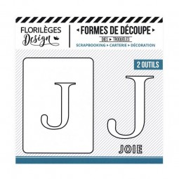 "Lettre J - Collection ""a la..."