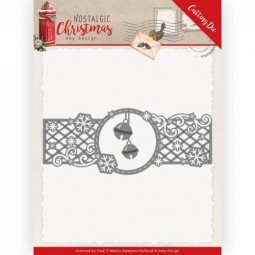 Christmas Bells Border -...