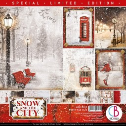 Pack papiers  - Snow and...