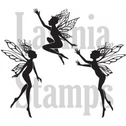 Dancing fairies - tampon...