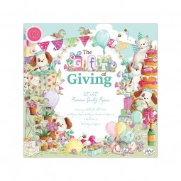 The gift of giving - Kit...