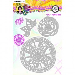 Geo Mandala - collection...