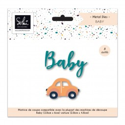 Baby - collection So'BB -...
