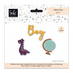 Boy - collection So'BB -...