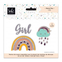 Girl - collection So'BB -...