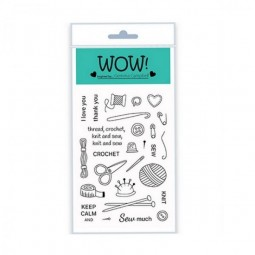 Simply sew- Tampon clear  -...