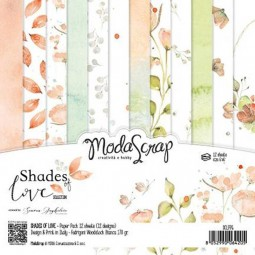 Pack papiers  - Shades of...