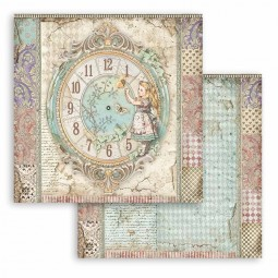 Feuille Clock - Collection...