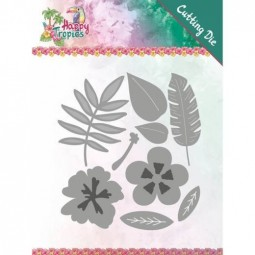 Tropical Bloom - collection...