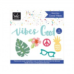 Good Vibes - collection...