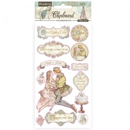 Chipboard  -  Collection...