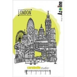 London - Tampon - Carabelle
