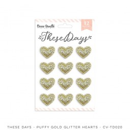 Puffy hearts -Collection...