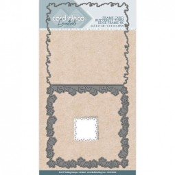 Butterfly frame 1 - dies -...