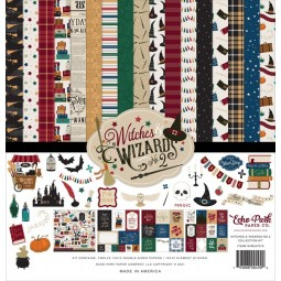 Pack papiers  -Collection...