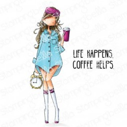 Loves coffee - collection...