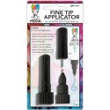Fine tip applicator