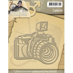 Camera - dies - collection...