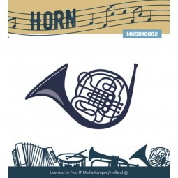 Horn - dies - collection...
